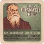 Ein besonders gutes Bier – weil Lucas Cranach draufsteht?