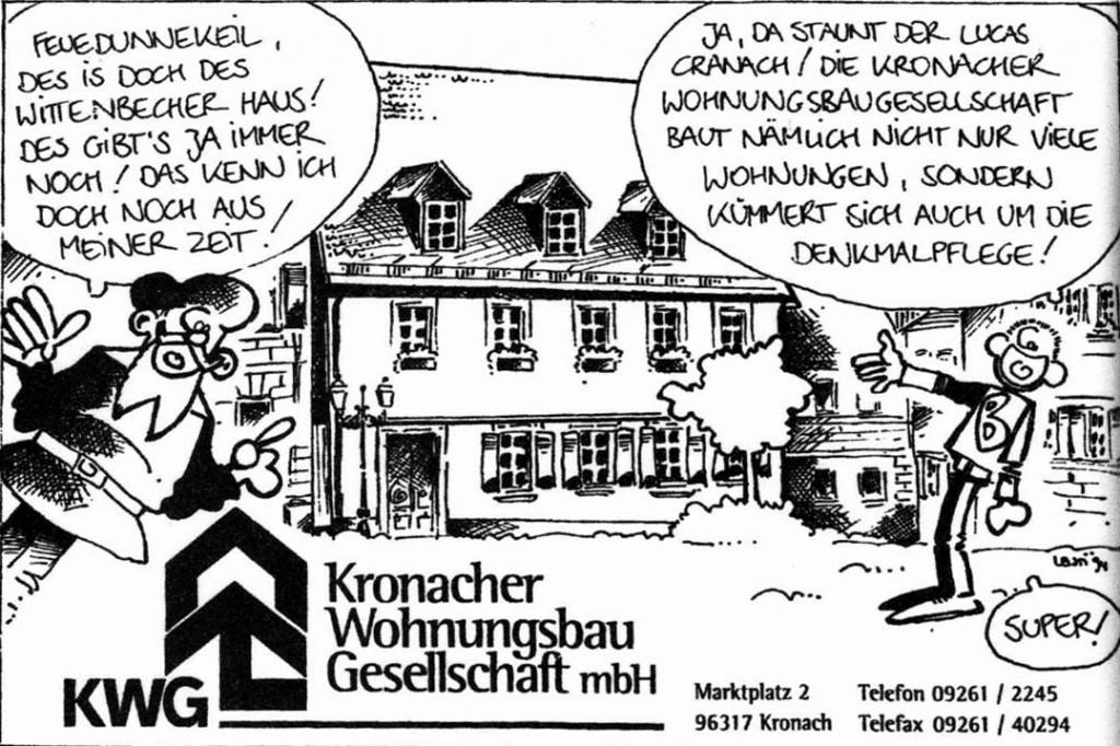 Die KGW - Comic
