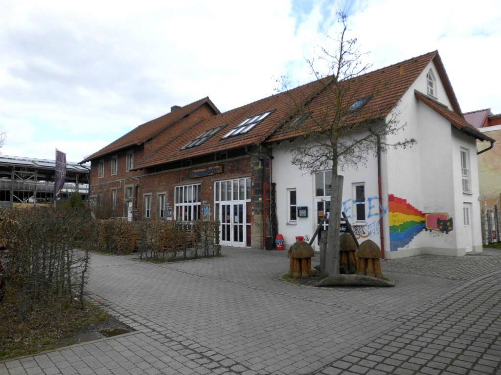 Jugendzentrum 2016